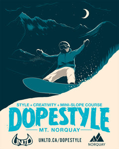 DopeStyle - February 8th