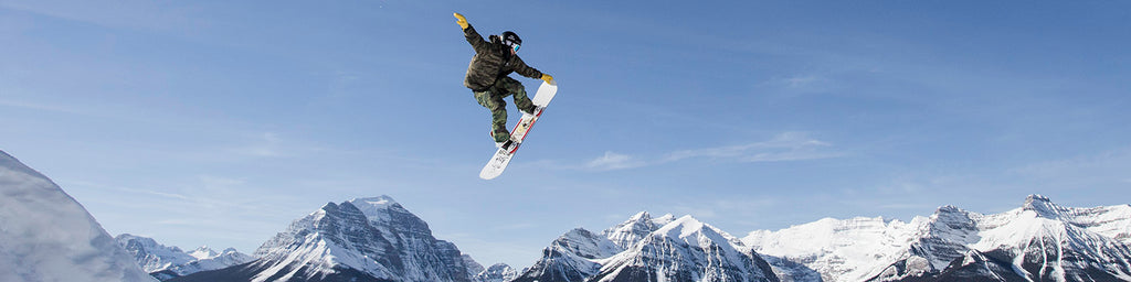 online snowboard shops Canada
