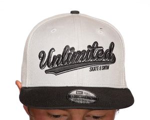 UNLTD - NEW ERA BASEBALL HAT