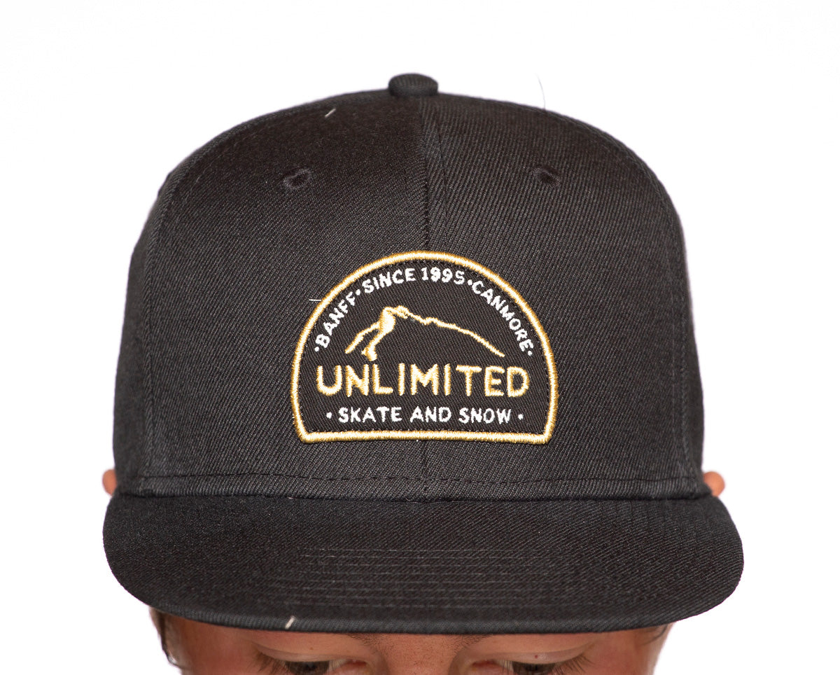 UNLTD - MOUNTAIN HAT