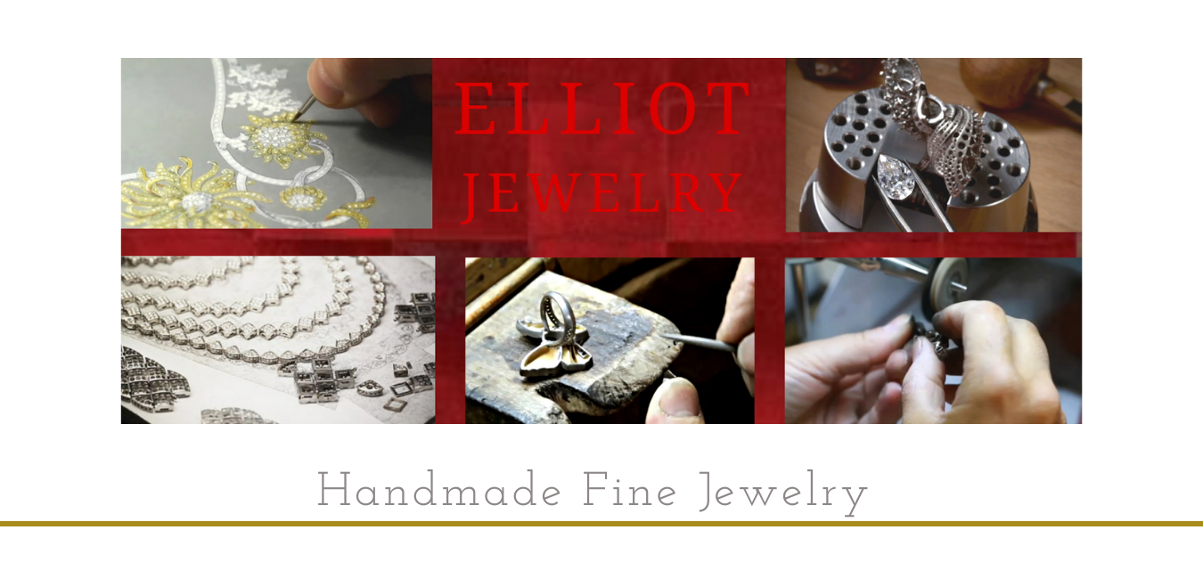 Our Story | Elliot Jewelry