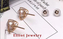 Load image into Gallery viewer, Pearl Earring | Elliot Jewelry