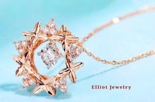 Load image into Gallery viewer, Diamond Pendent - Elliot Jewelry