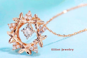 Diamond Pendent | Elliot Jewelry