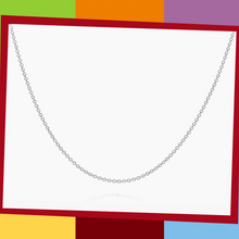 Load image into Gallery viewer, Silver Chain | Elliot Jewelry