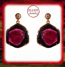 Load image into Gallery viewer, Earring · Tourmaline | Elliot Jewelry - Elliot Jewelry