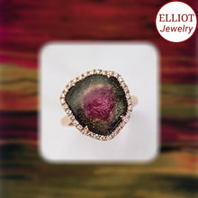 Load image into Gallery viewer, Watermelon Ring | Elliot Jewelry - Elliot Jewelry