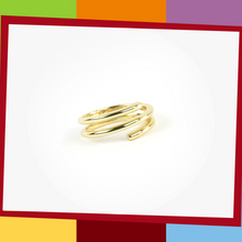 Load image into Gallery viewer, Round Wire Ring | Elliot Jewelry