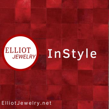 Load image into Gallery viewer, So Cube Pearl Pendent | Elliot Jewelry