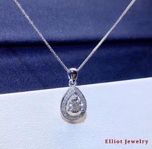 Load image into Gallery viewer, Diamond Pendent | Elliot Jewelry
