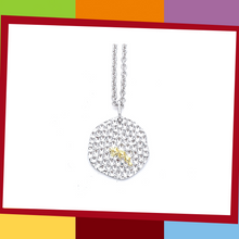 Load image into Gallery viewer, Manta Pendant M | Silver Pendant