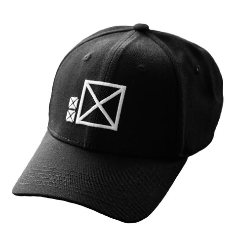 XB-01 Baseball Cap - Fabric of the Universe