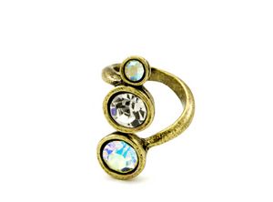 Lida Ring by Avant Garde