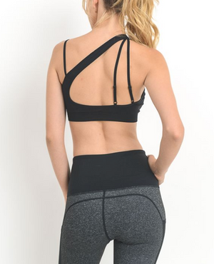 Dare Me Seamless Strap Sports Bra by MINQ - ShopMINQ