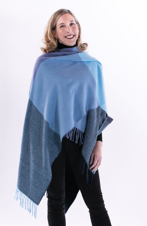 Cashmere Wrap Direct from Florence