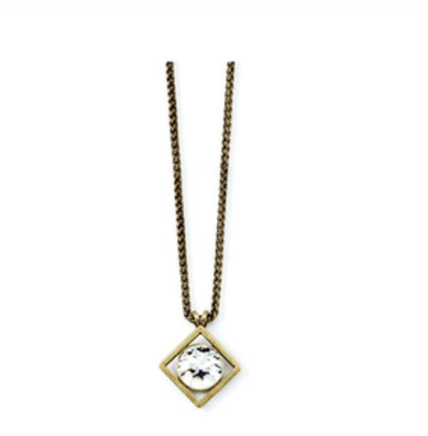 Dido Necklace by Avant Garde of Paris