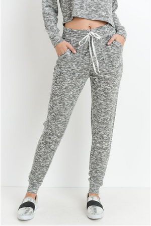 Form Fit Marle Sweatpants by MINQ - ShopMINQ