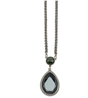 Hema Necklace by Avant Garde