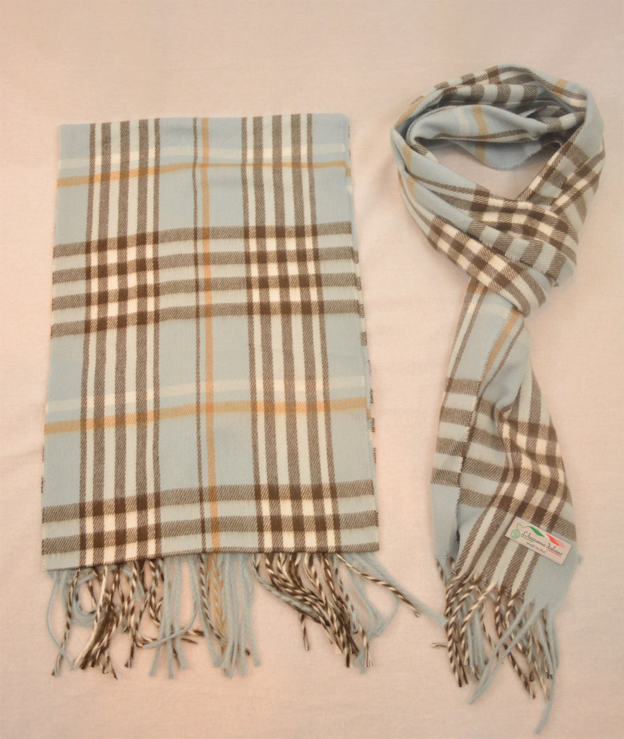 Pashmina Scarf direct from Italy by MINQ - ShopMINQ