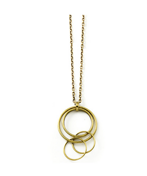 Mars Necklace by Avant Garde Paris