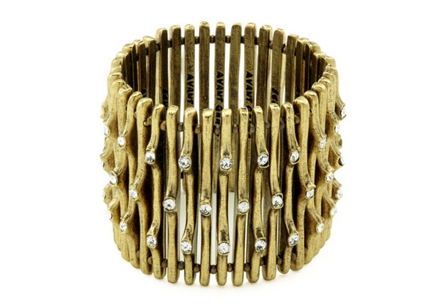 Meru Bracelet by Avant Garde Paris - ShopMINQ