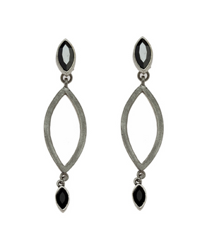 Katel Earrings by Avant Garde of Paris