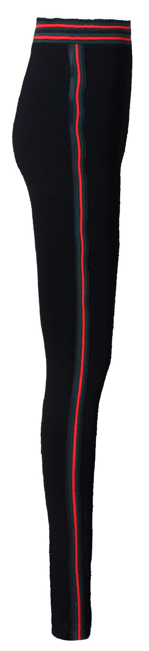 Bailey Ponte, Gucci Inspired Legging by Hale Bob - ShopMINQ