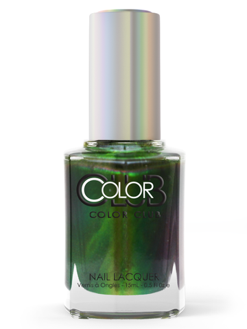 Don't Kale My Vibe Gel Polish/ Oil Slick 1204