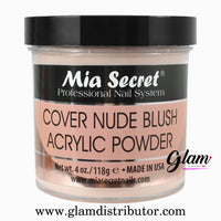 Cover Nude Blush Acrylic Powder