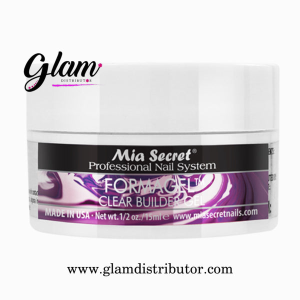 Forma Gel UV/LED GEL