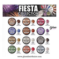 Fiesta Acrylic Collection