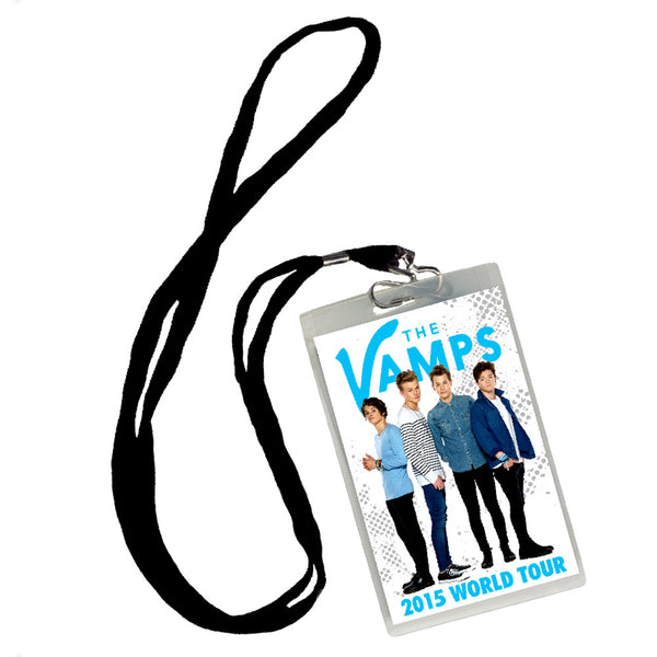UK Tour Laminate