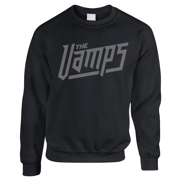 Rock Logo Lightweight Crewneck Sweatshirt
