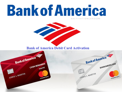 USA Bank Account with ATM Debit Card