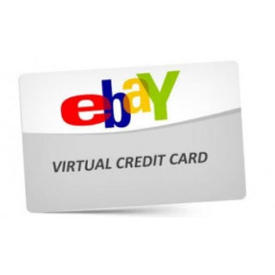 eBay VCC - Verify eBay Seller Account