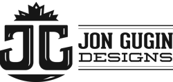 Jon Gugin Designs