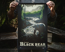Load image into Gallery viewer, American Black Bear