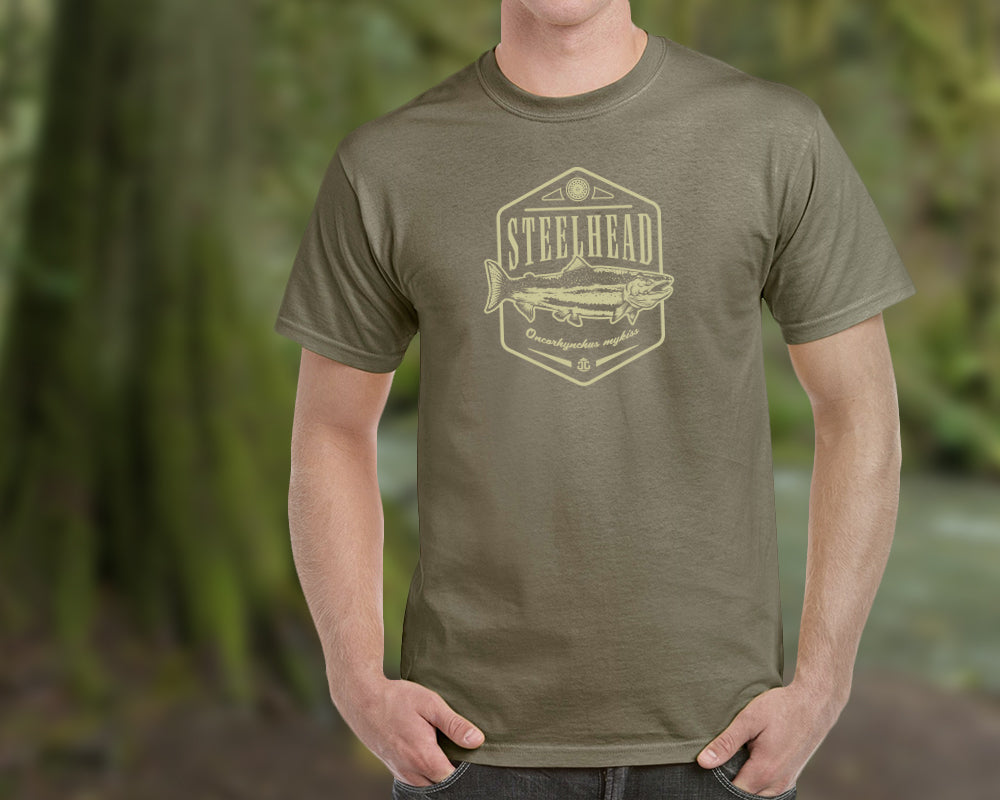 Steelhead Shirt - Men's