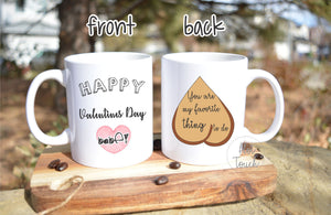Valentines Gift,Valentines Mug,Gay Couple,Mug for Gay boyfriend,Valentines Day,Valentines gift for him,Valentines gift for her,mug VL-BT-001