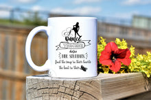 Load image into Gallery viewer, Dance teacher gift,Tap Dance teacher,Tap Dance instructor gift,teacher appreciation gift,end of year gift,teacher coffee mug,dance OC-TCD-02