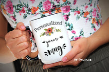 Load image into Gallery viewer, Your words here mug,Your text here mug,your text here,your words here,custom mug,personalized mug,custom text,custom coffee mug,personalized