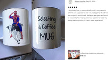 Load image into Gallery viewer, Custom your Mug, Photo Mug, Custom Text, Your Text Here Mug