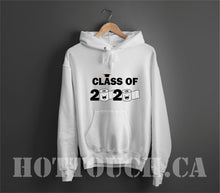 Load image into Gallery viewer, Class of 2020 T-Shirt Graduation GD-6