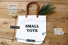 Load image into Gallery viewer, Teacher gifts,Teacher Tote bag,End of Year teacher gift,it takes a big heart to shape little minds,back to school,Personalized bag OC-TC-6