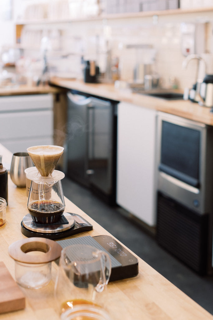 3 Things You Can Adjust For A Better Morning Brew