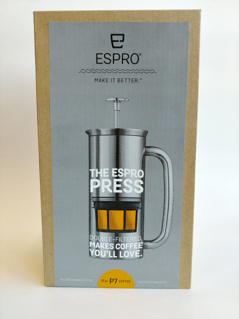 Espro Press - P7 Insulated Double WalledFrench Press