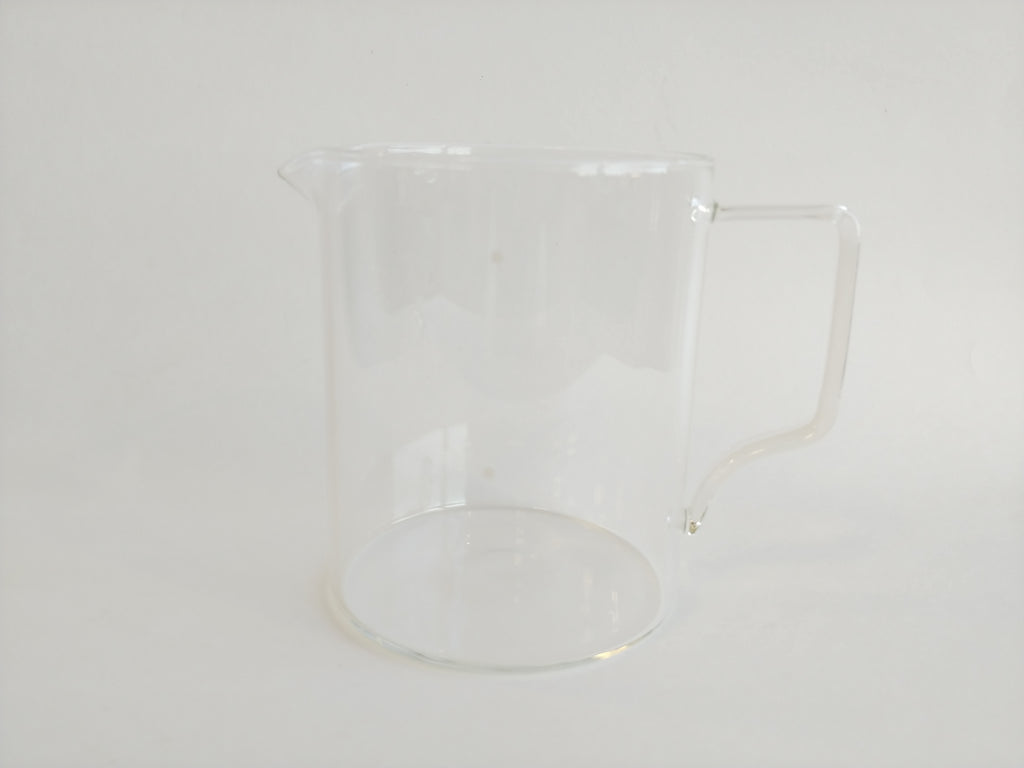 Kinto Oct Coffee Jug Server - 300mL | 600 mL
