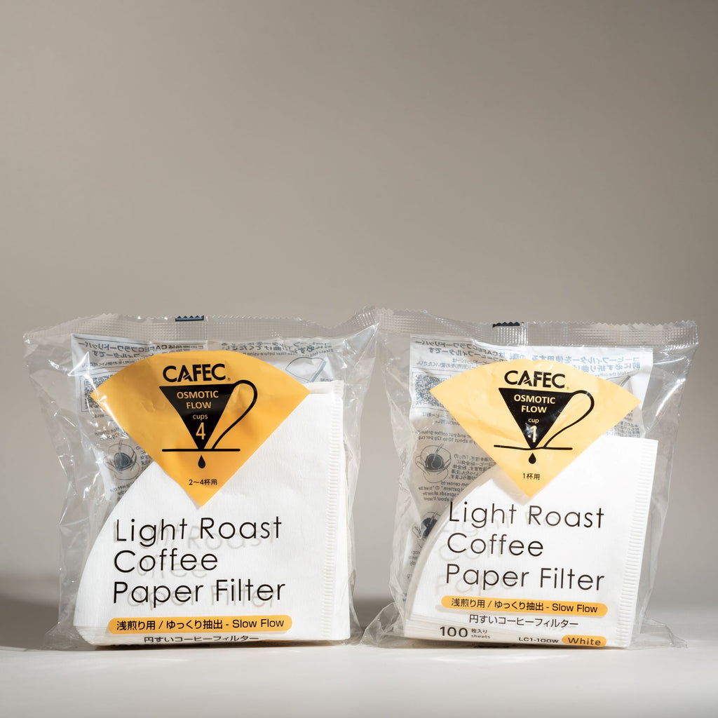 CAFEC - LIGHT Paper Filter
