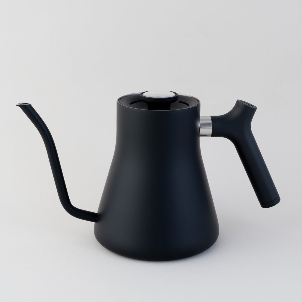 Fellow Kettle Matte Black