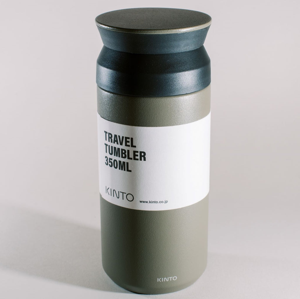 Kinto - Travel Tumbler 12 oz | 350 mL